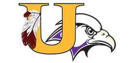 UCFSD Athletics Logo