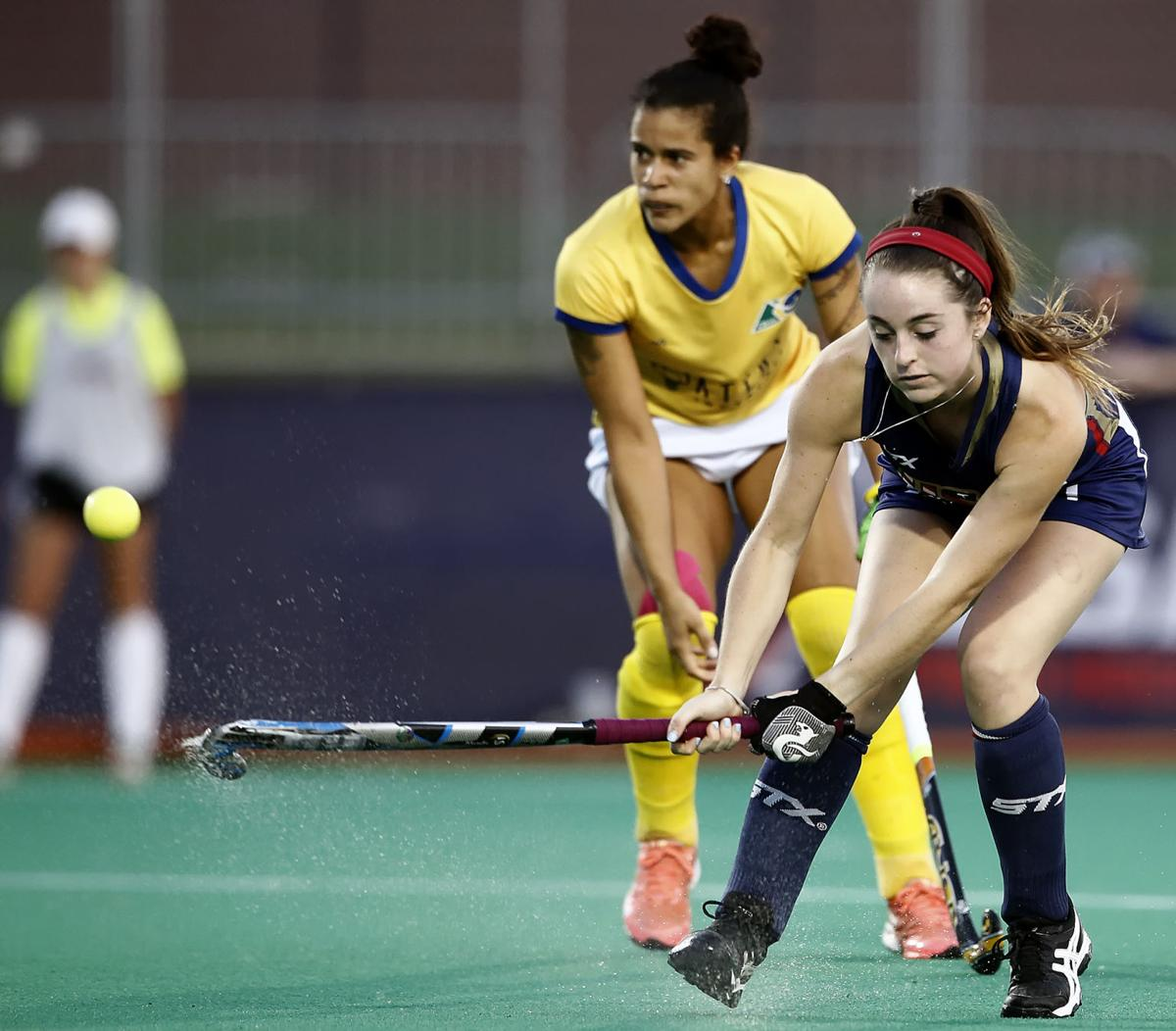 Team USA's Erin Matson featured in the FIH's 'Ones to Watch' World Cup video series