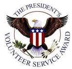 UHS Students Receive The President's Volunteer Service Award